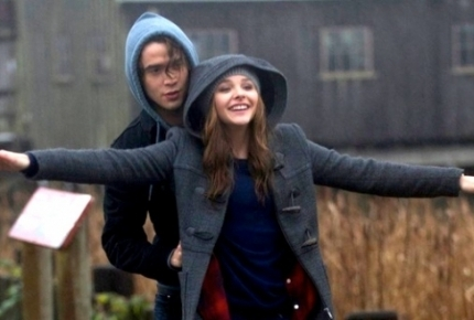 'If I Stay' Trailer Breaks Your YA-Lovin' Heart